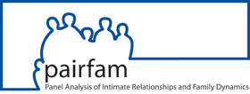 Pairfam (Panel Analysis of Intimate Relationships and Family Dynamics) image